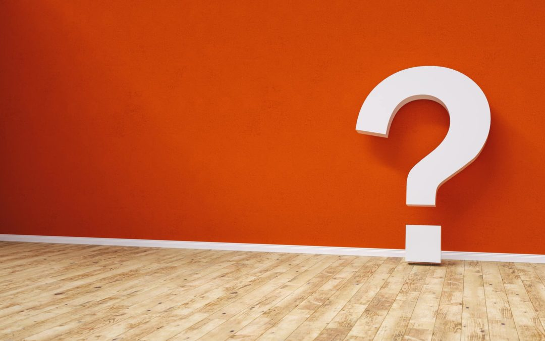 Questions for your lender