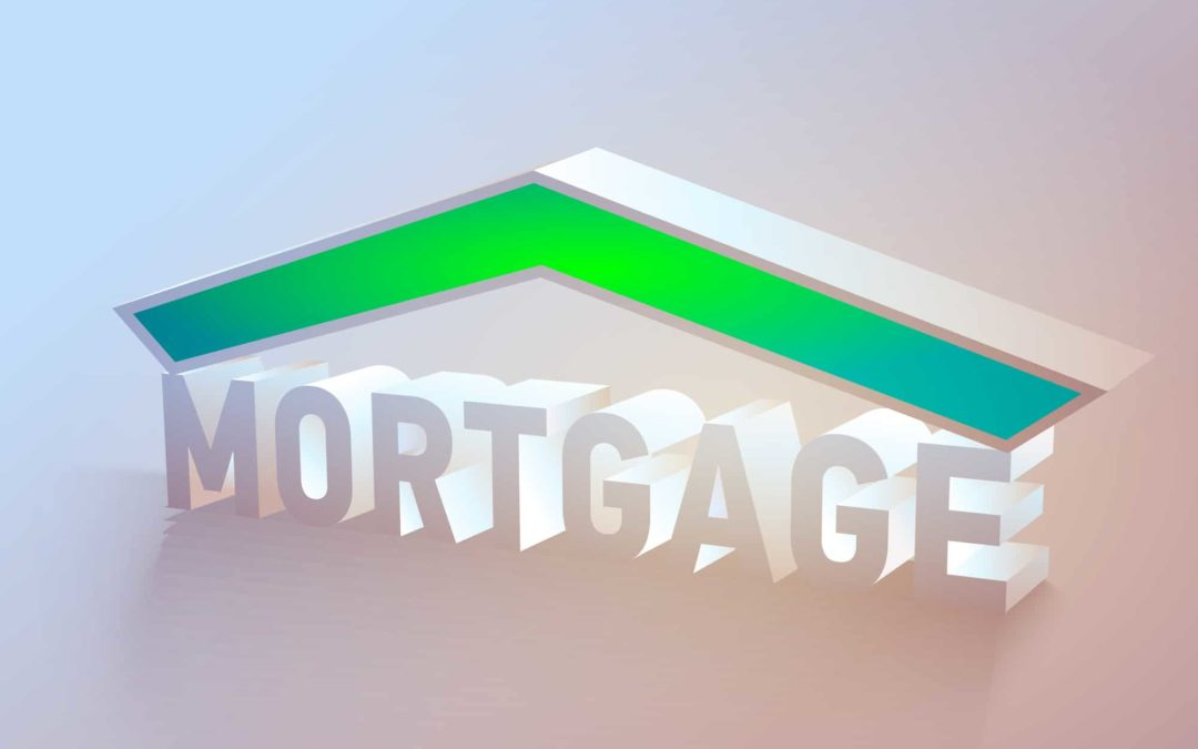 mortgage types