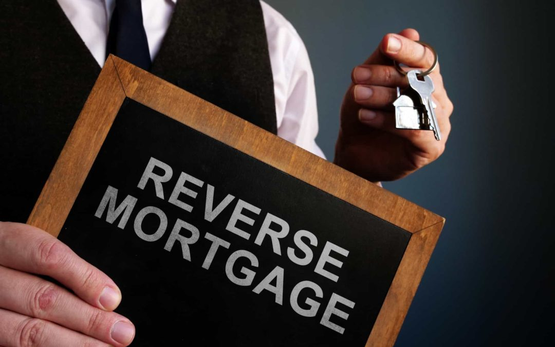 What is a Home Equity Conversion Mortgage?