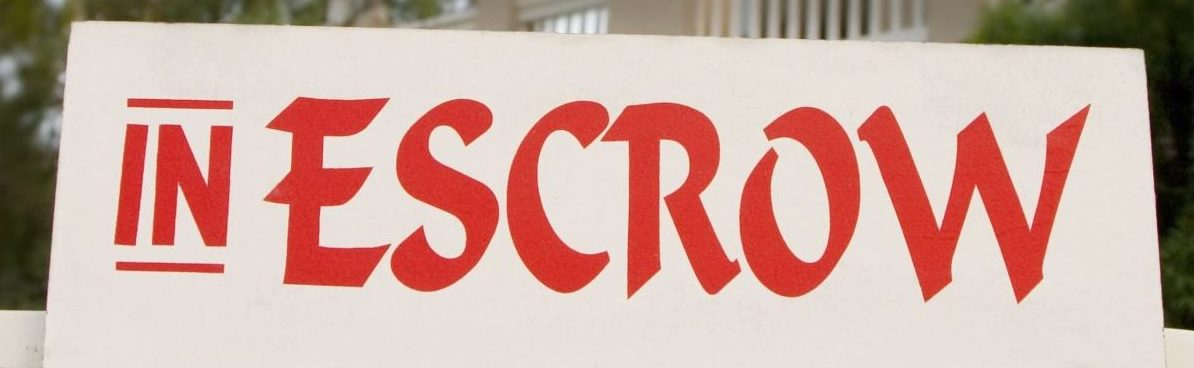 What are the Benefits of an Escrow Account?