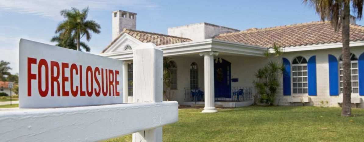 Why Buy Foreclosed Properties and How to Do It