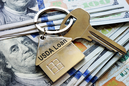 USDA Home Loan Requirements Explained