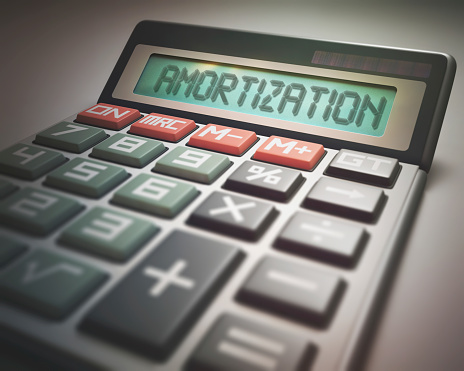 Amortization: What it is and How to Calculate