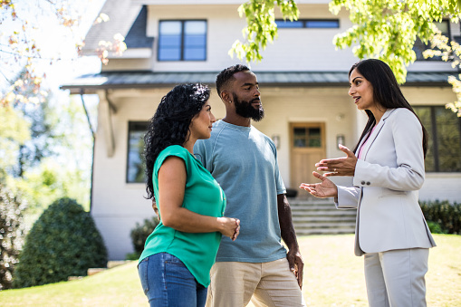 Can You Buy a House with No Credit?