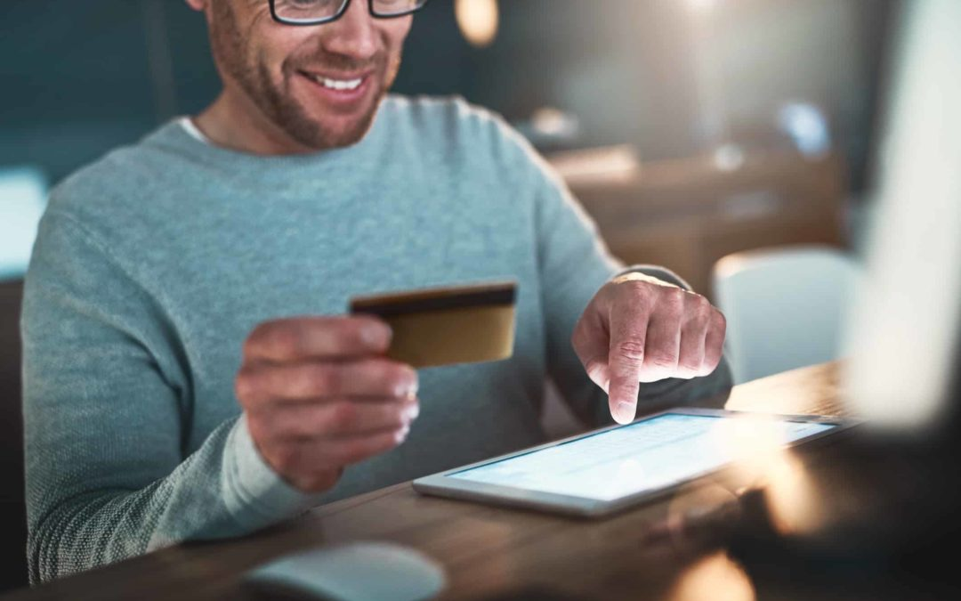 6 Tips For Filling Out A Credit Card Application