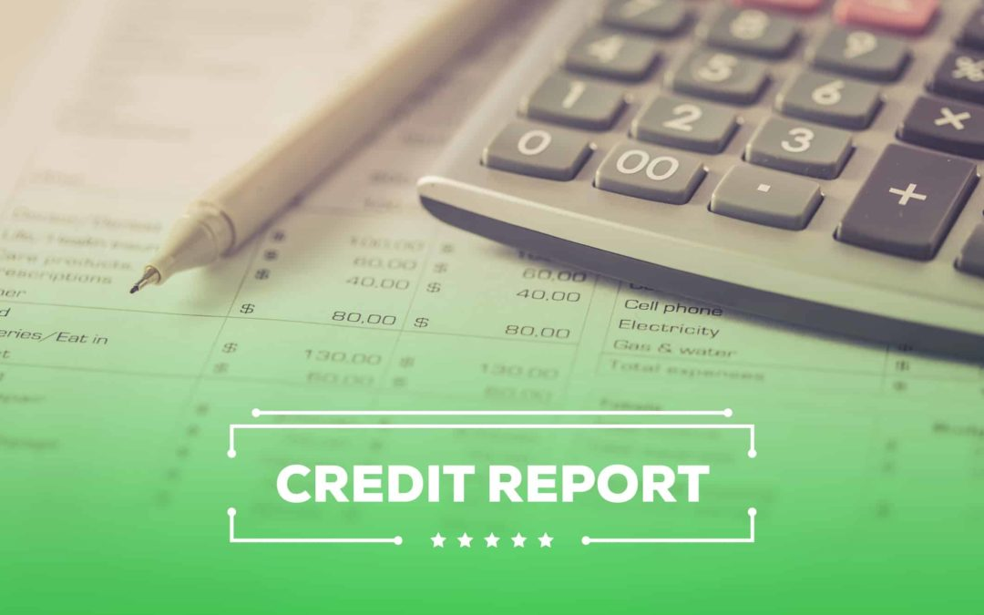 5 Things You Need To Know About Credit Reports