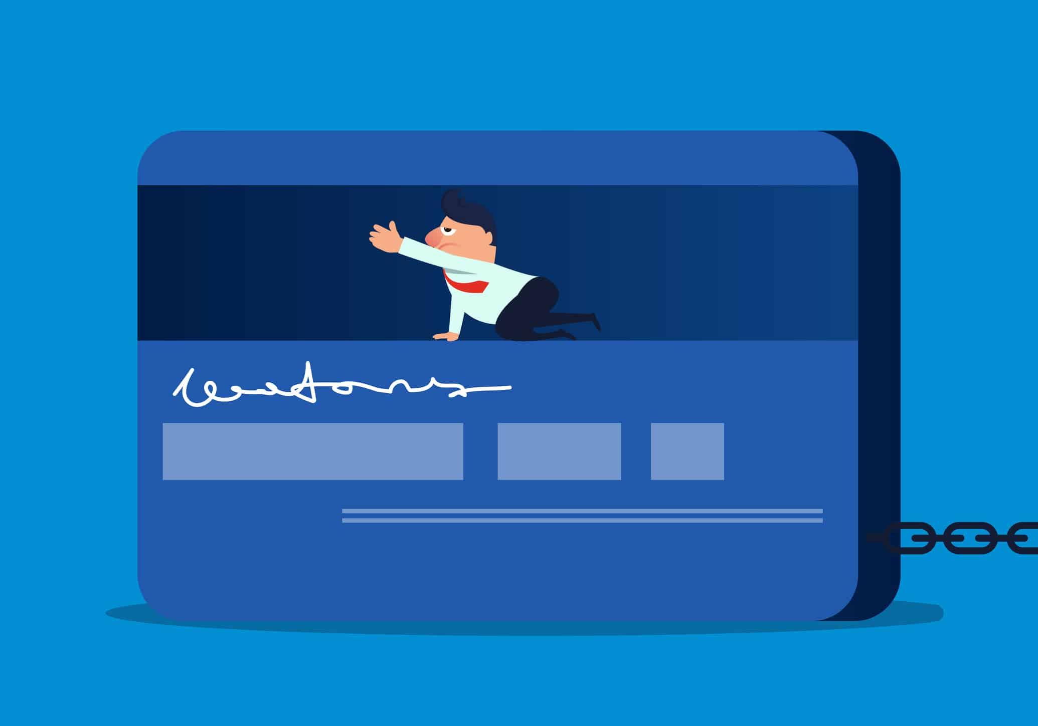 credit card debt strategies