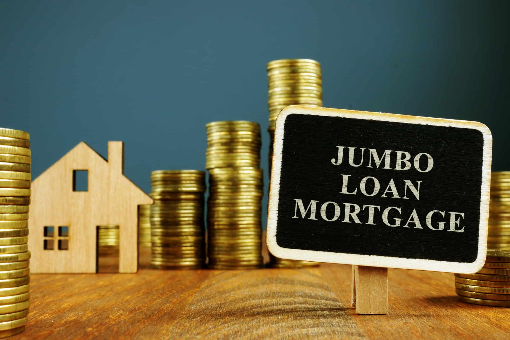 jumbo loan mortgage