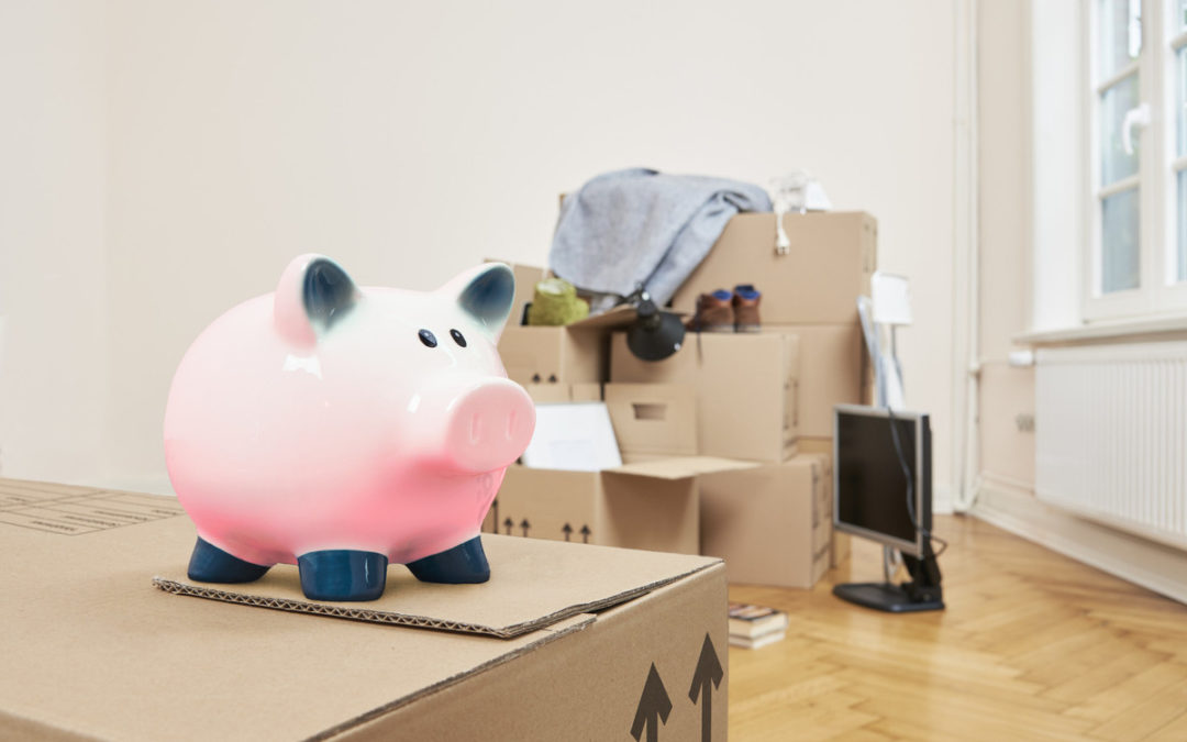6 Money-Saving Tips to Help You Move on a Budget