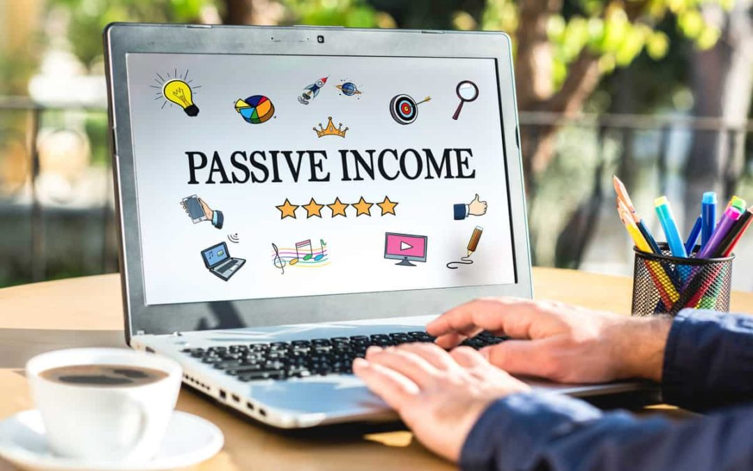 What is Passive Income and Best Ways to Make It