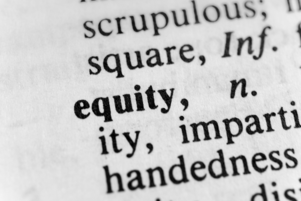 selling equity in home