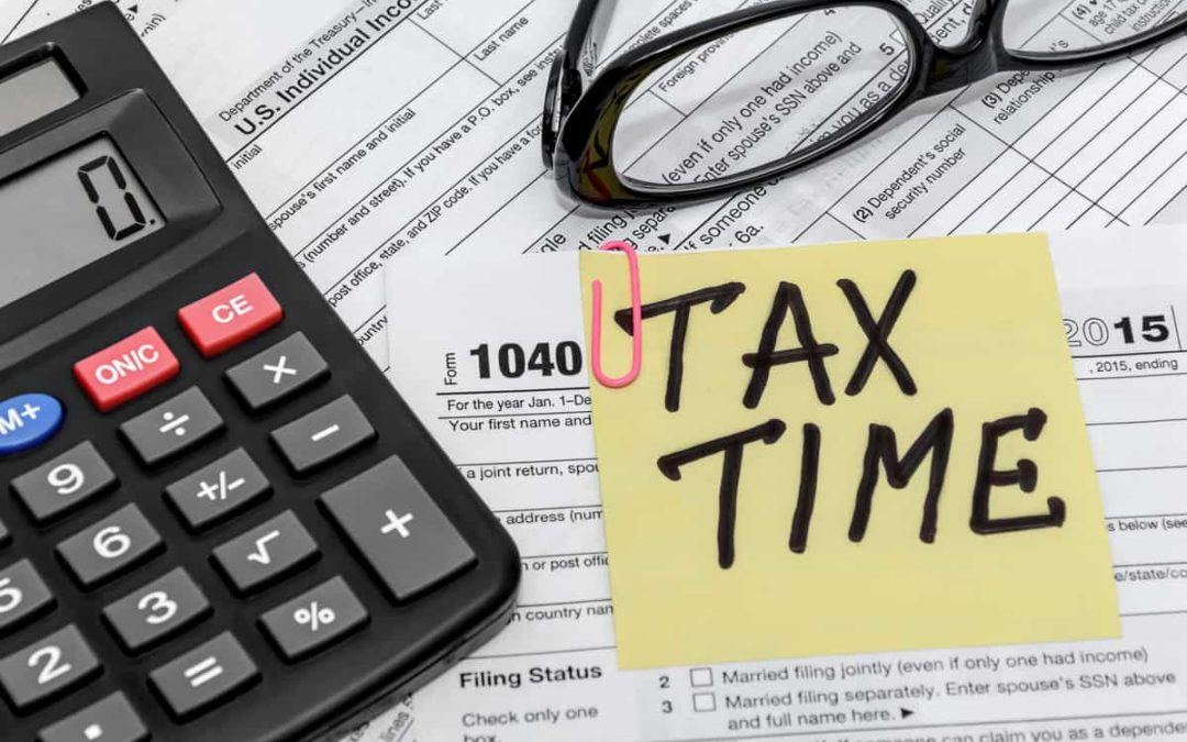 What the COVID-19 Stimulus Package Means for Tax Deadlines