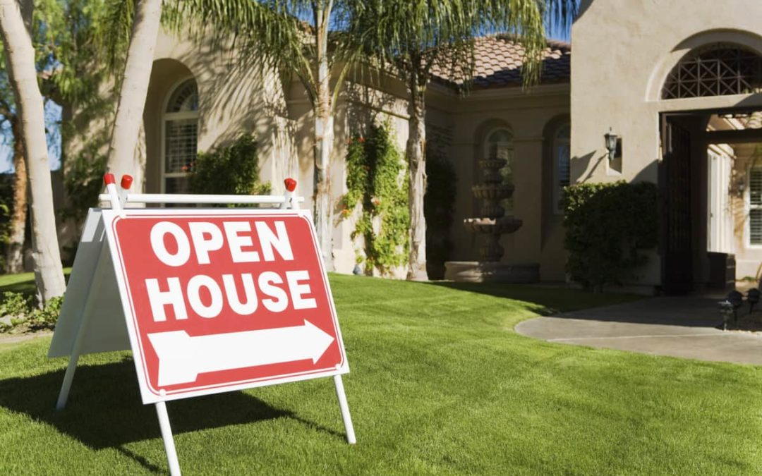 How to Host a Successful Virtual Open House