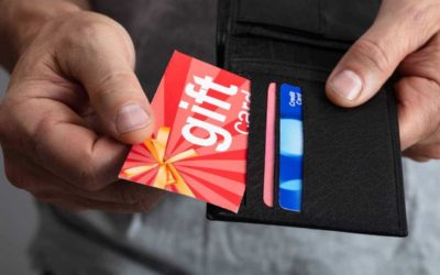 How to Receive Free Gift Cards Online