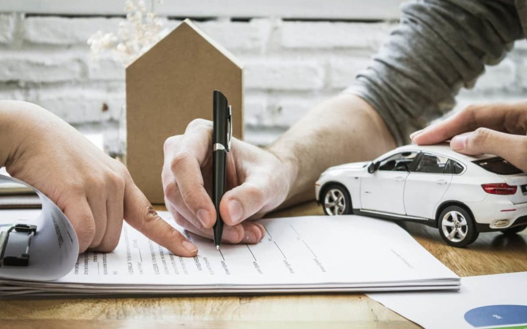 How To Lower Your Auto Payments