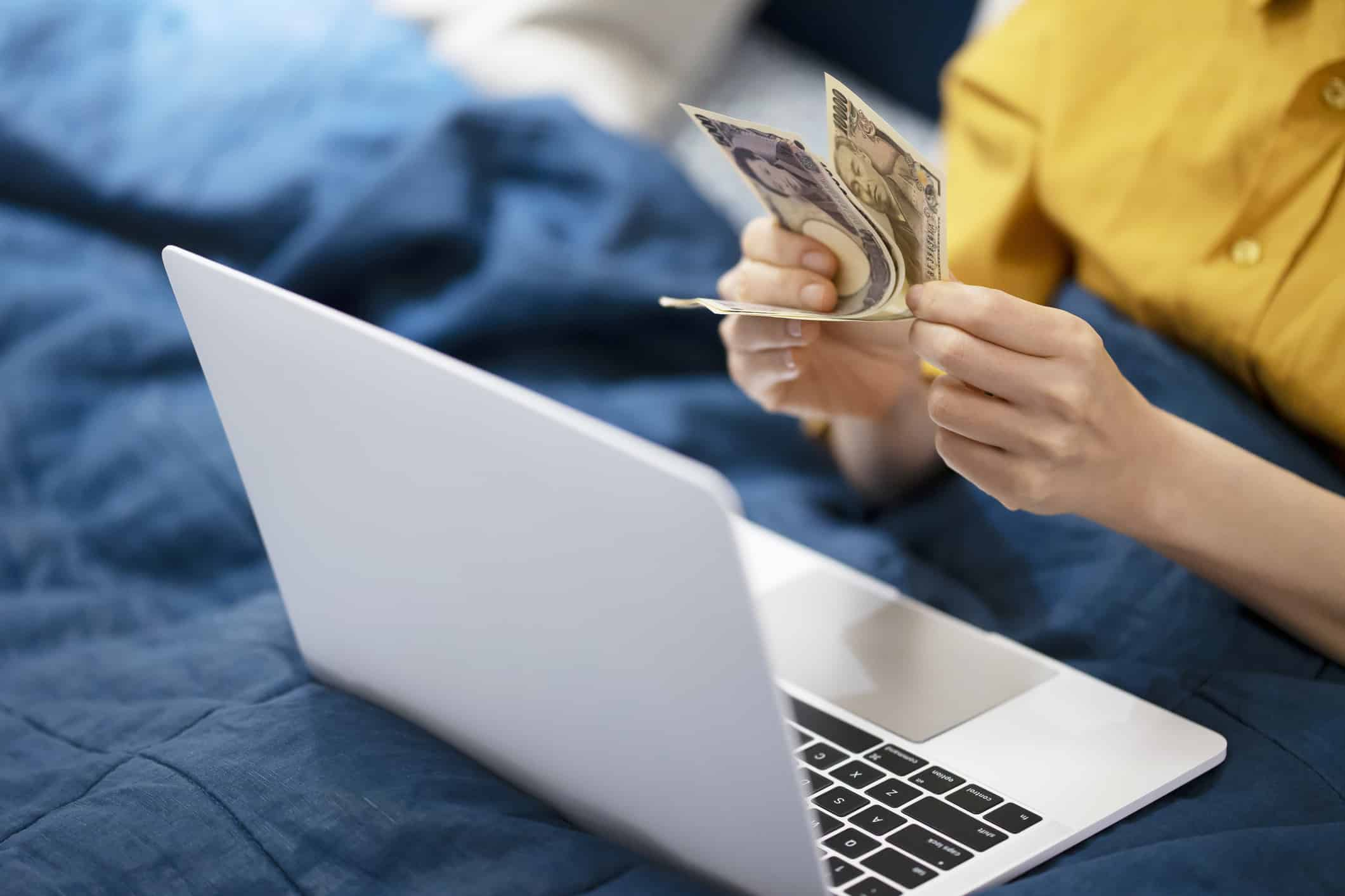 Online Checking Accounts