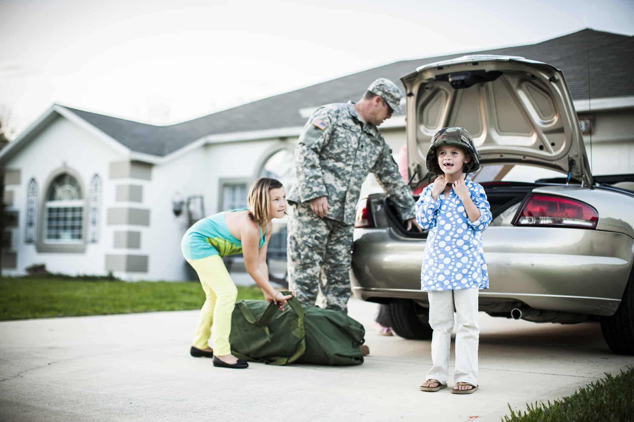 Best Auto Insurance With Military Discounts