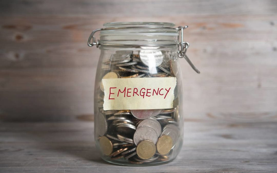 How Much Emergency Fund Should You Have?