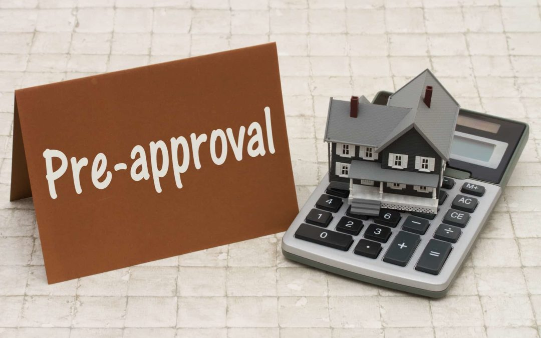 How to Get a Pre Approval Mortgage (Fast!)