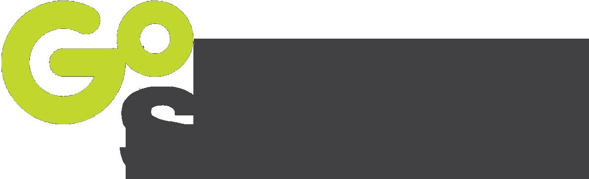 Go Smart Logo