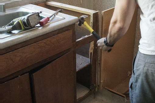 Top Ways To Cut Cost On A Kitchen Remodel