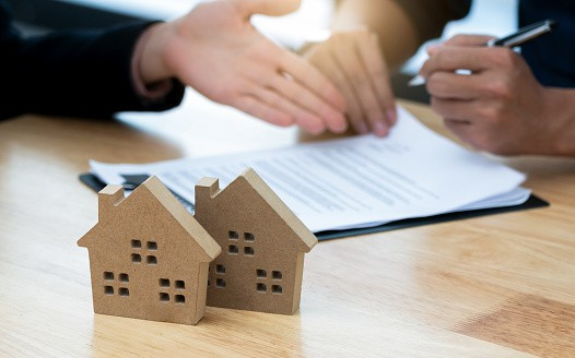 What is a High LTV Refinance Option?