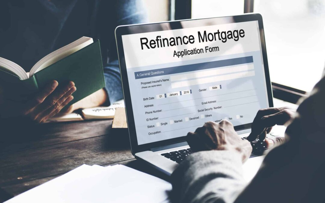 The Ultimate Guide To FHA Streamline Refinance