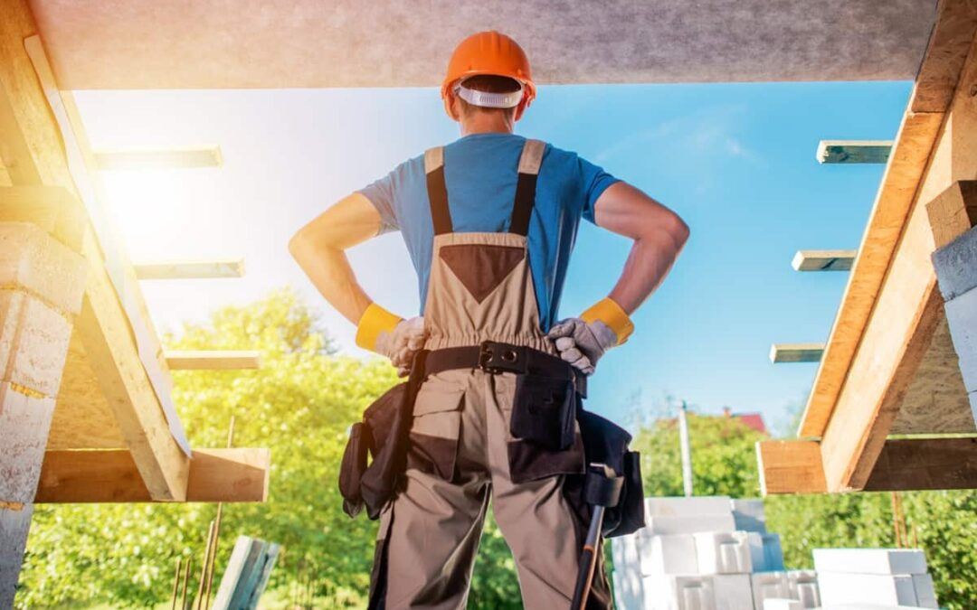 How To Find A Good Contractor For Your Home Improvement Project